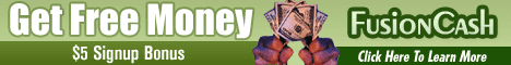 Fusion Cash - Make Money Online Completing Offers and Surveys
