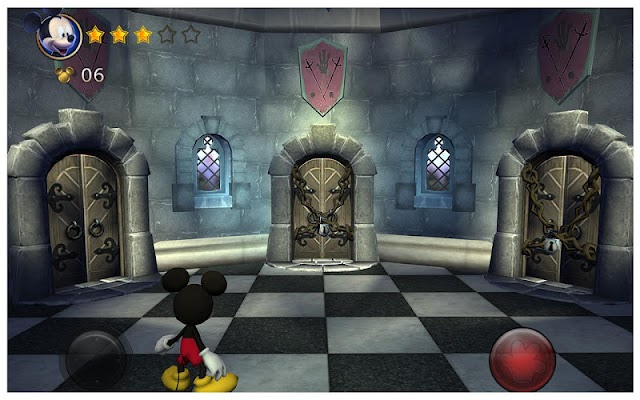 Castle of Illusion - screenshot thumbnail