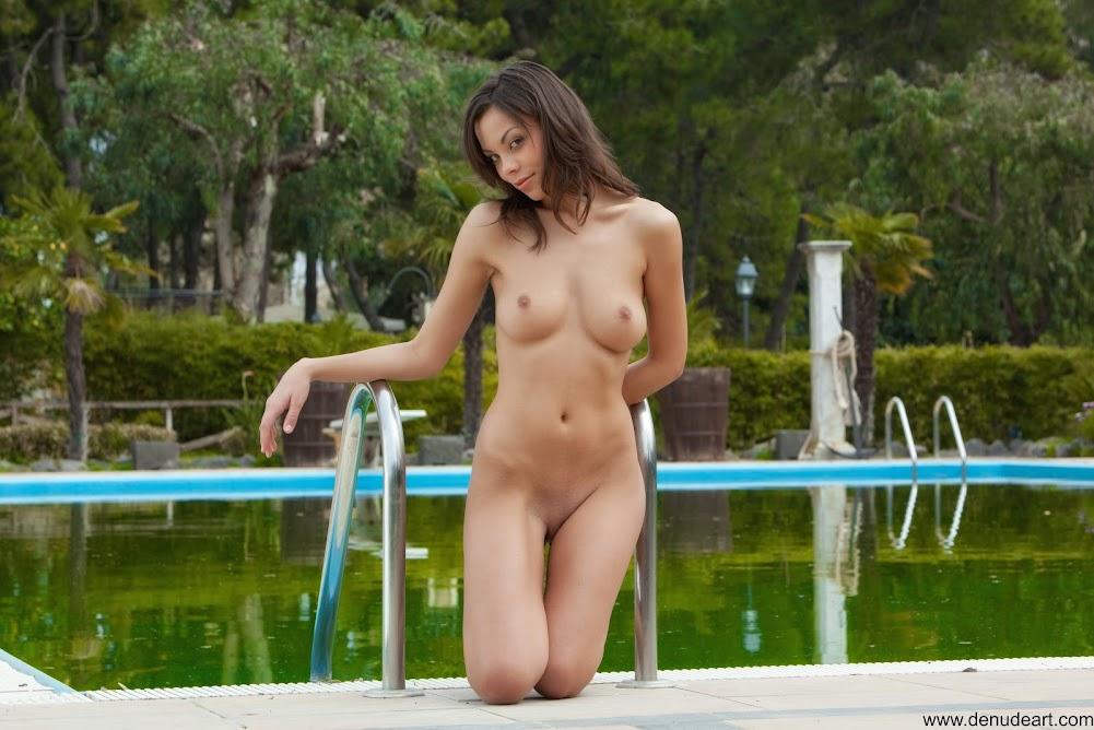 [DeNudeArt] Nala - Natural Beauty denudeart 10270