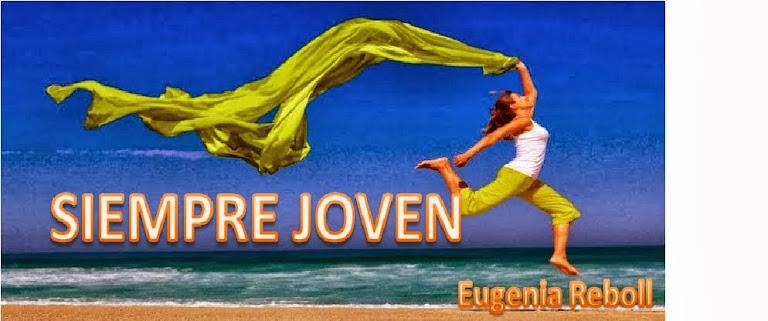 SIEMPRE JOVEN Y SANO