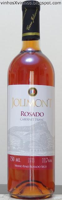 Jolimont rose