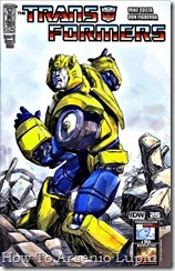 P00004 - The Transformers #2 - New