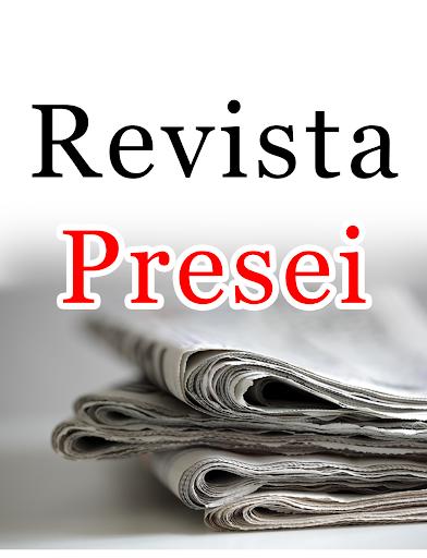 Revista Presei - Stiri Live TV
