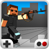 War Shooter 3D