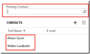 Filter Lookup Field by Related Subgrid Records in CRM ~ Ms