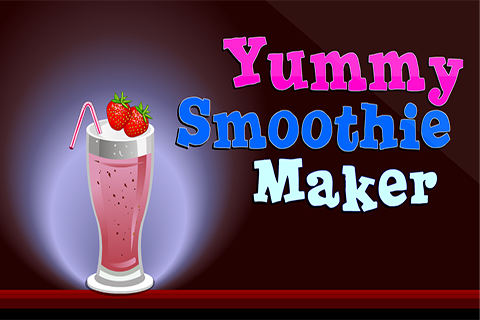 Yummy Smoothie Maker 1.5.0 screenshots 1