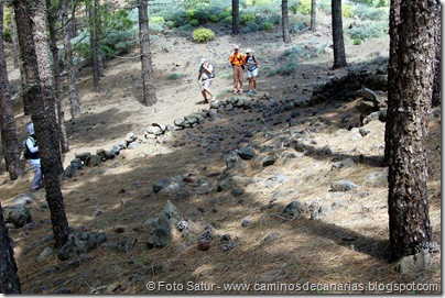 5822 Pico las Nieves-Temisas