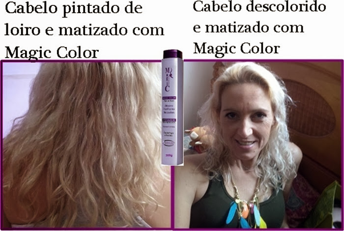 Tudo sobre Magic Color