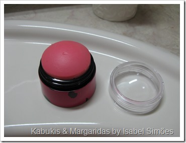 Lip & Cheek Dome in #20 Pinch Me Pink