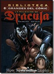 P00019 - BGC Dracula #19
