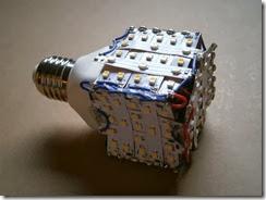 Teknik Elektronika Audio Video Lampu Led