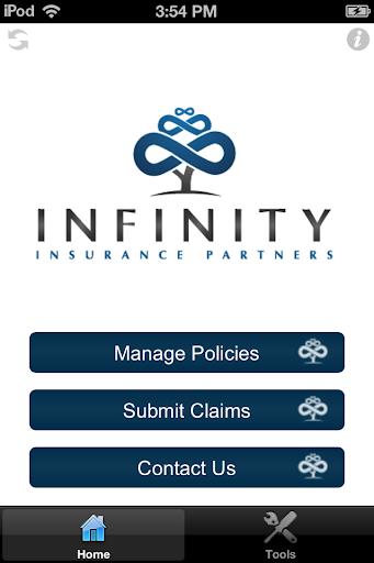 Infinity Insurance Partners