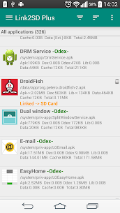 Link2SD Android Apk 1