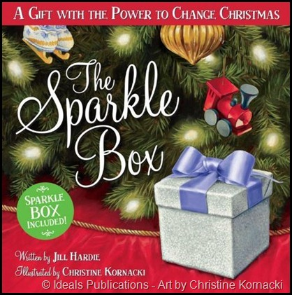The Sparkle Box cover