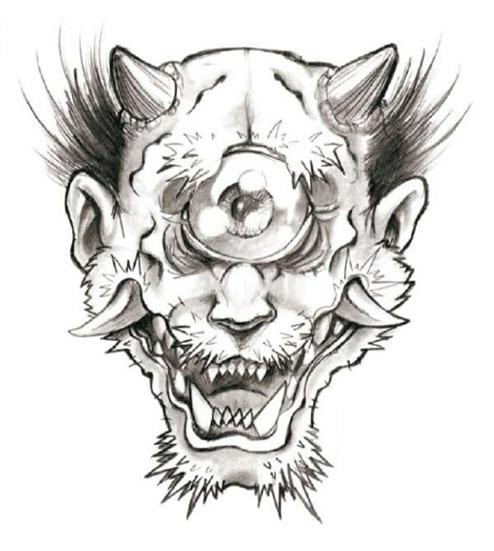 Black And Grey Tattoo Stencil: Tattoos: Black And Grey Tattoo Designs