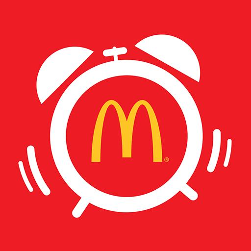 麥當勞鬧鐘 生活 App LOGO-APP試玩