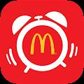 麥當勞鬧鐘