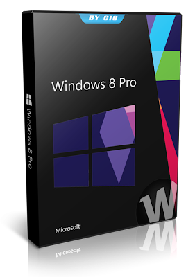 Windows 8 ProActualizado hasta  Agosto 2013 By Genial78 [X32 Bits][Pre-Activado]