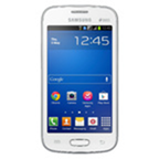 Samsung Galaxy Star Plus White