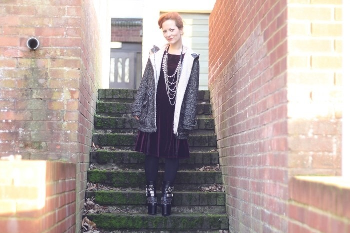 OOTD Marks Spencer Style Challenge #2 (03)