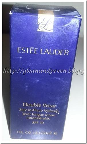 Introduction of estee lauder