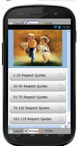 Best Respect Quotes