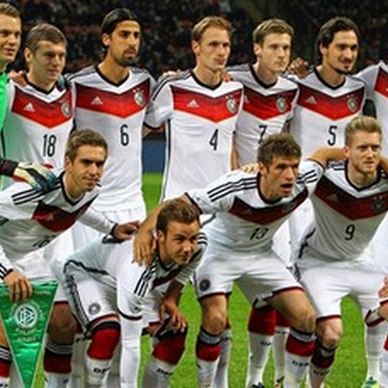 Alemania 2014: Bayern y Dortmund, base de la lista de Loew.
