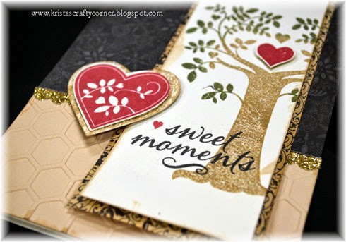 Sept 2014 SOTM_Family Is Forever card_CU_hearts