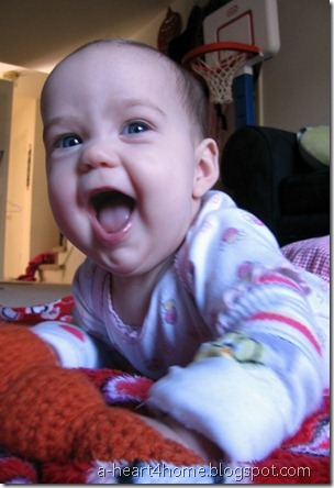 laughing baby 2