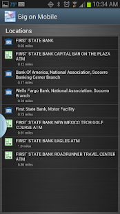 Big on Mobile - screenshot thumbnail