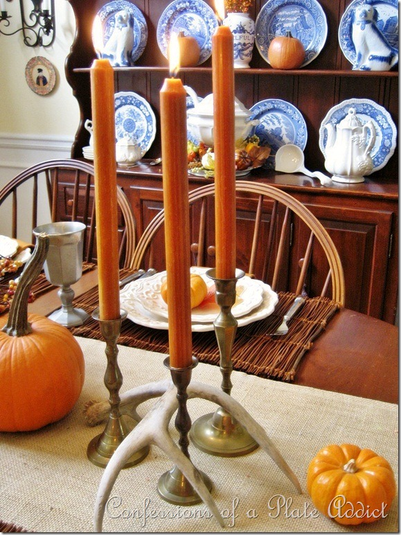 CONFESSIONS OF A PLATE ADDICT Pumpkins and Pewter 6