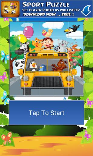 Animals Tile Puzzle  u2665 2.1 screenshots 7