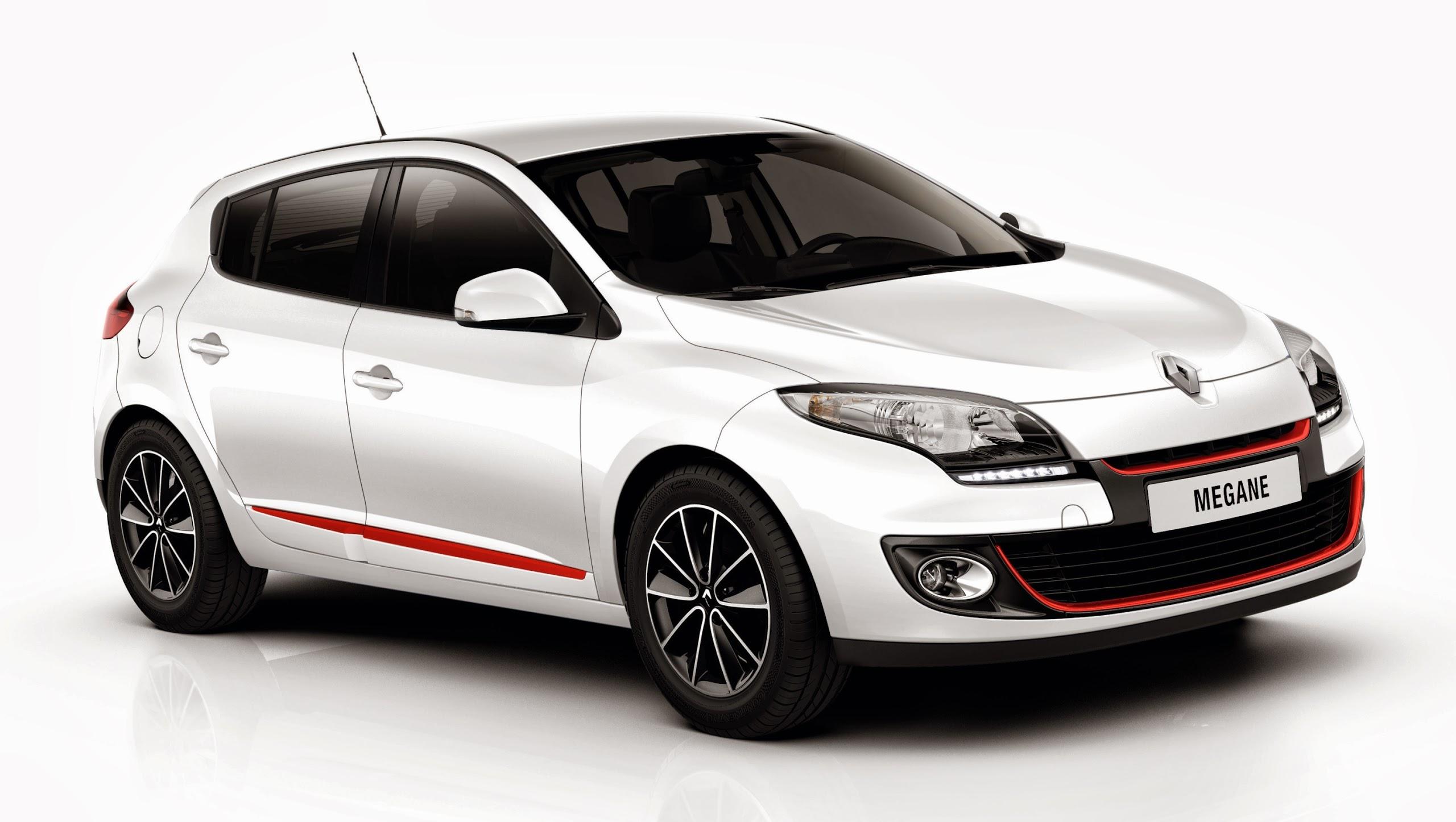 Yeni Renault Megane HB Play Edition satışa sunuldu ...