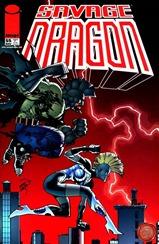 55 - Savage Dragon #55 por Kimota y Herbie Grimm [howtoarsenio.blogspot.com.ar]
