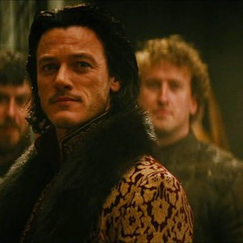 """Dracula Untold"" Flies to PH IMAX Theaters Oct 15"