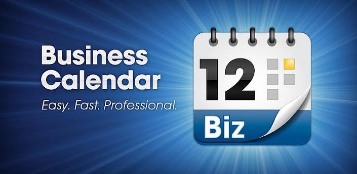 Business Calendar Pro v1.4.7.5 APK