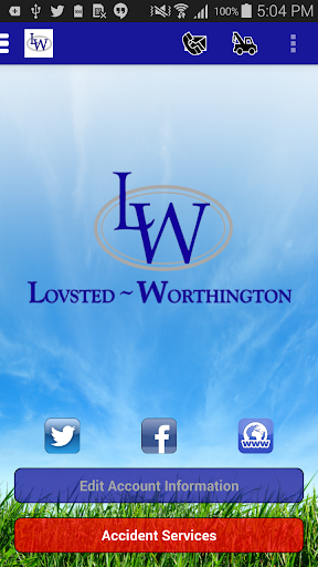 Lovsted Worthington