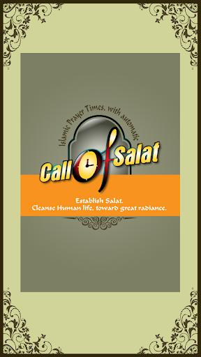 Call of Salat