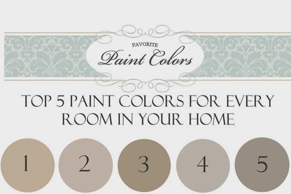 most popular posts of 2015 favorite paint colors bloglovin. Black Bedroom Furniture Sets. Home Design Ideas