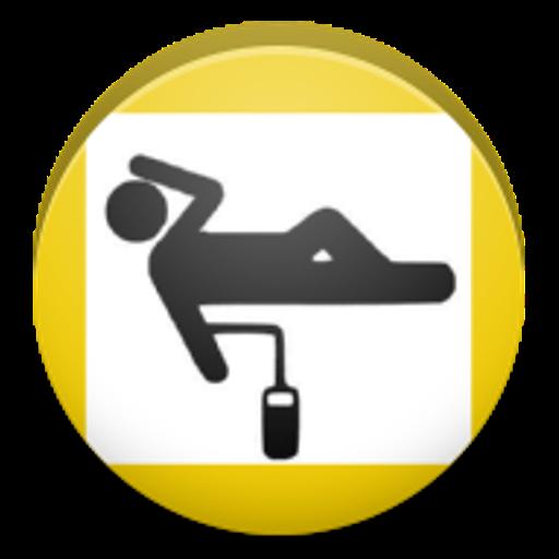 Platelet Donors LOGO-APP點子