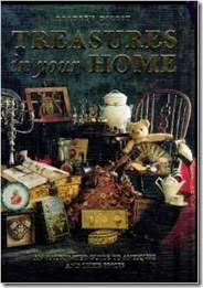 Cover Treasures in Your Home