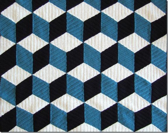 Sols(tr)ikke: Isometric – Pattern