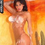 Andrea Rincon, Selena Spice Galeria 41 : Relajacion, Petalos De Rosa y Espuma En El Jacuzzi – AndreaRincon.com Foto 38