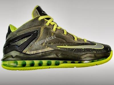 6e4a831e2f7 NIKE LEBRON – LeBron James Shoes » dunkman