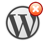 wordpress_error