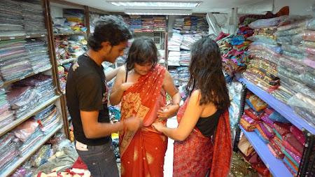 Proba de sari