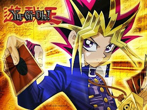 Password Monster Yu Gi Oh FM II