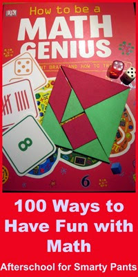 100 Ways to Have Fun with Math