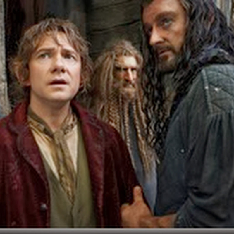 """The Hobbit: The Desolation of Smaug"" Reigns Across PH Weekend Box Office"