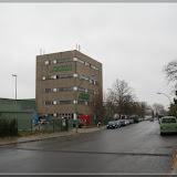 Druckhaus Schöneweide (Neukölln) - Eindrücke